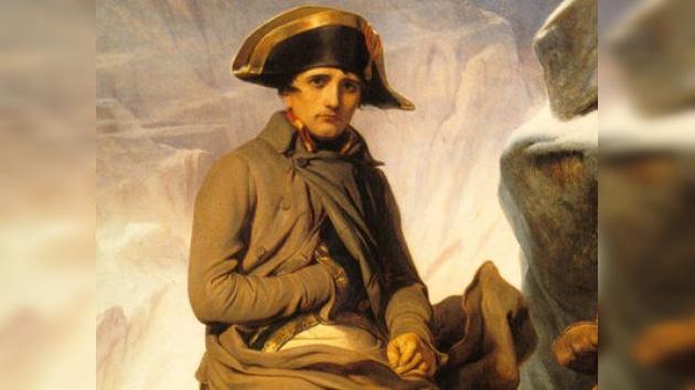 Venden unas cartas de Napoleón por 93.000 euros