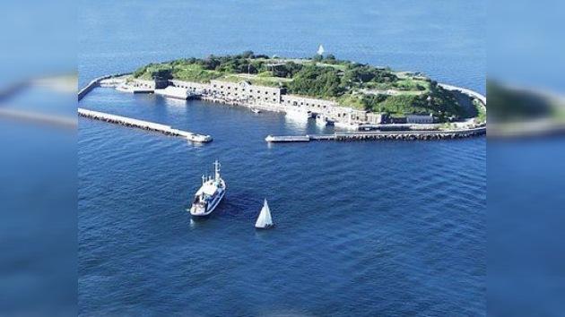 Empresa danesa vende tesoro nacional por 6,8 millones de euros