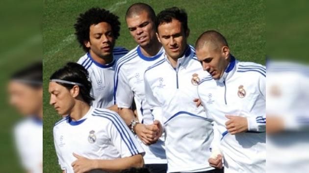 Liga de Campeones: Real Madrid, muy cerca de las semifinales, ocho años después