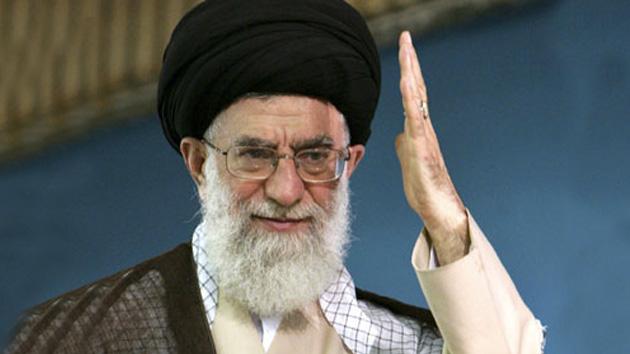 """Irán: """"EE.UU. apoya el terrorismo"""""""