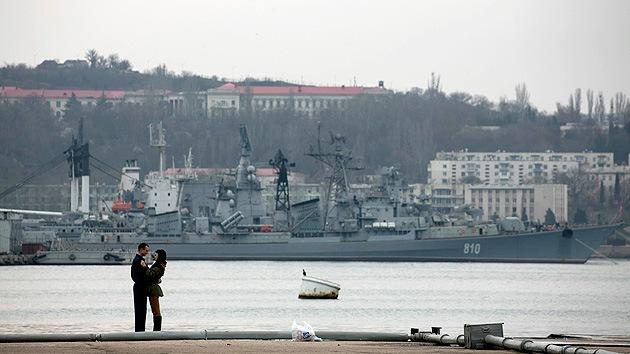El referéndum de Crimea amenaza a los gigantes petroleros