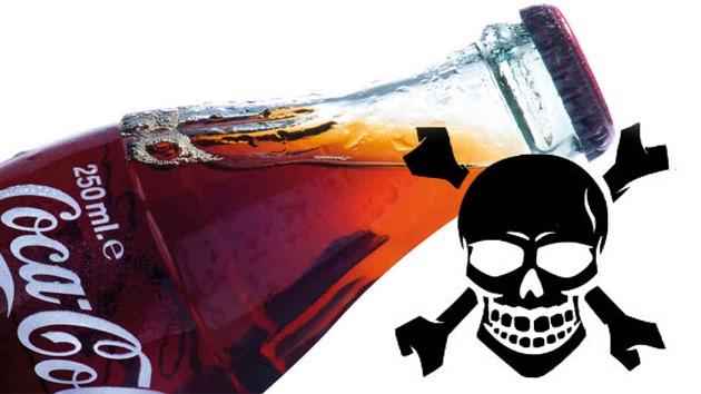 Expertos solicitan al gobierno de México D. F. que proteja a los ciudadanos de Coca-Cola