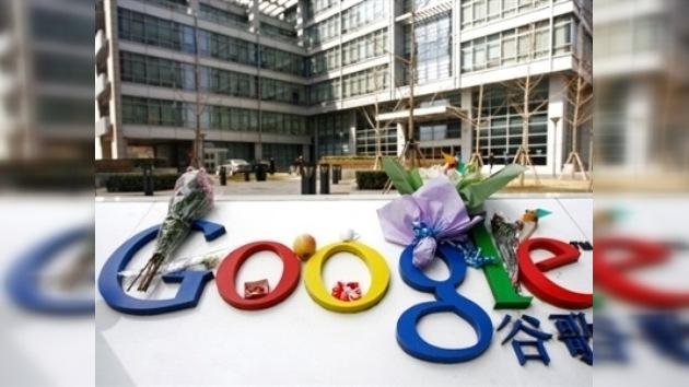 Google deja de censurar los resultados de búsqueda en China