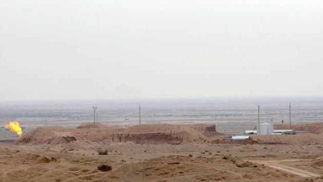 Irán ofrece a Rusia varios yacimientos de petróleo y gas para su explotación
