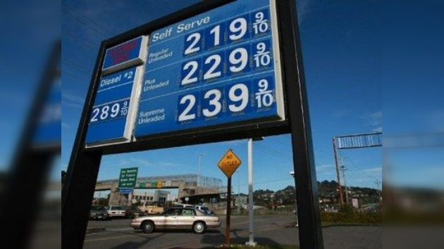 A mayor presión sobre Irán, mayor aumento de los precios del petróleo