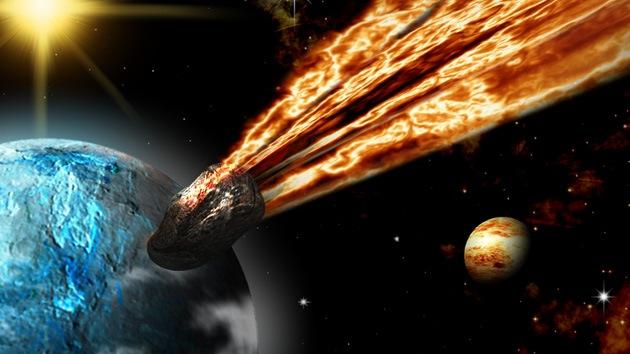 El 15 de febrero un asteroide pasará muy cerca de la Tierra
