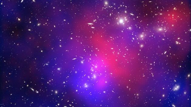 Descubren cuatro cúmulos de galaxias a 10.000 millones de años luz de la Tierra