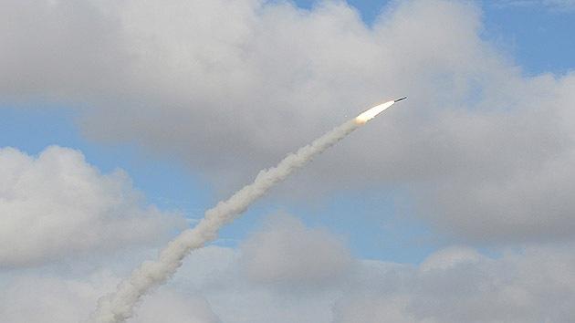 Rusia creará armas hipersónicas hasta 2020