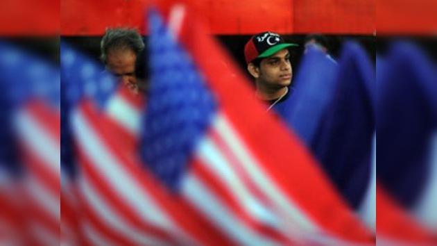 Para EE. UU. la operación en Libia es un modelo a seguir en otros países
