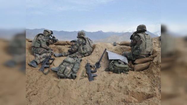 La OTAN ya no está segura de su salida de Afganistán después de 2014