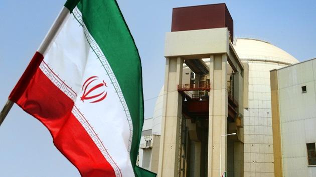 Irán podría detener el enriquecimiento de uranio al 20% a cambio de combustible