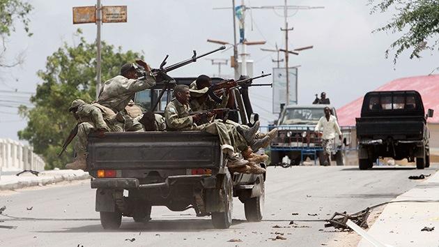 HRW: Pacificadores en Somalia violan mujeres y compran sexo a adolescentes