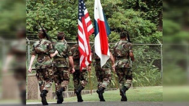 EE. UU. monta en Panamá una academia para 'cazadores' de narcotráficantes