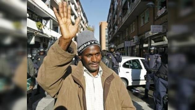 La crisis española hace que los inmigrantes vuelvan a casa