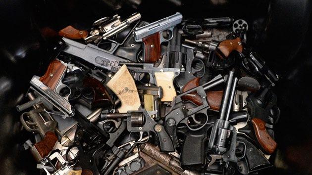 Facebook e Instagram lucharán contra la venta ilegal de armas en EE.UU.