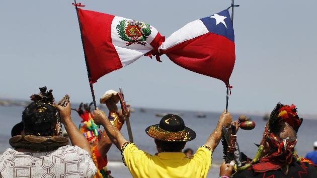 Fallo salomónico: Chile y Perú se reparten las pérdidas en el litigio limítrofe