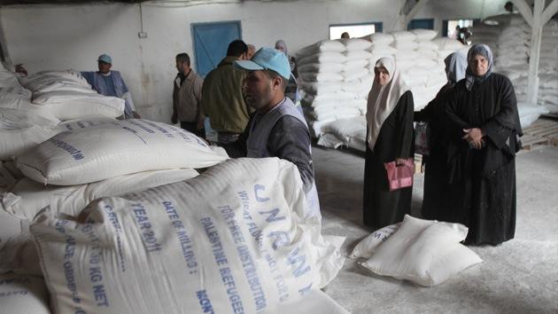 """Irán """"está listo"""" para enviar ayuda humanitaria a Gaza"""