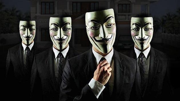 Anonymous promete desenmascarar a los violadores de una joven que se suicidó