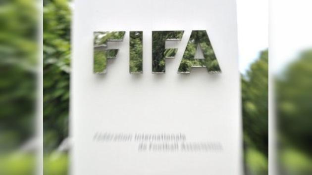 La FIFA recompensará a quienes denuncien sobornos en el fútbol