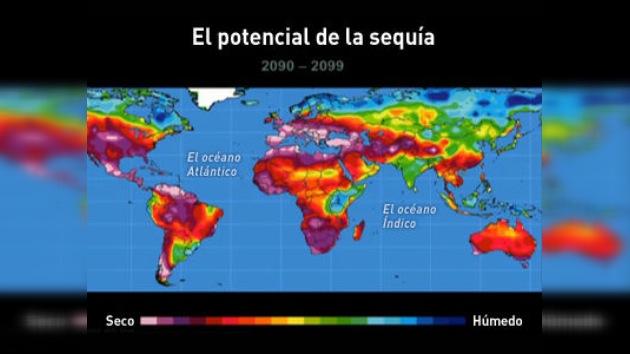 Finalizan las 24 horas del 'cambio climático' en 24 ciudades