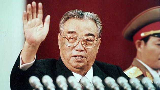 Kim Il-sung ordenó a sus médicos prolongarle la vida hasta 120 años