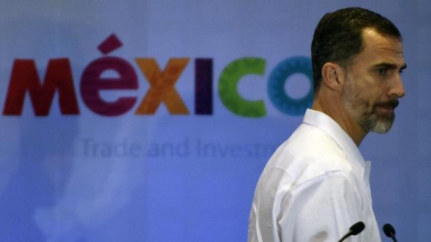 """Rey de España: Iberoamérica será """"el motor de la recuperación económica del mundo"""""""