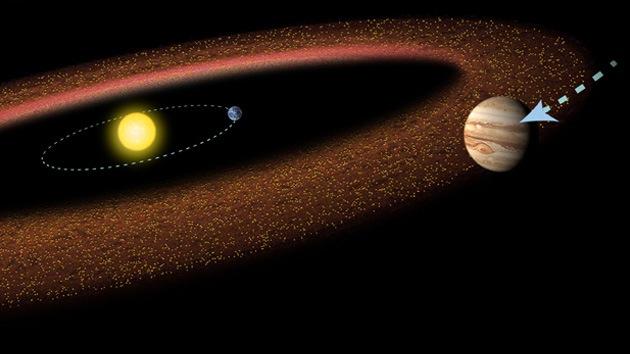 Nueva teoría reduce los sistemas planetarios que pueden albergar vida