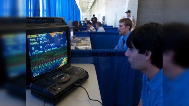 Los servidores de Sega sufren un ataque cibernético