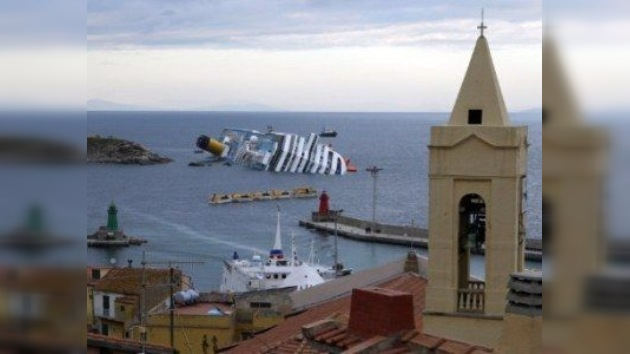 Son 29 los desaparecidos en el naufragio en Italia