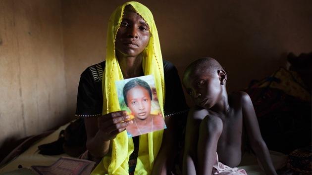 HRW revela los horrores sufridos por las niñas raptadas por Boko Haram en Nigeria