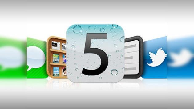 Nuevo iOS, disponible tras una carrera de obstáculos