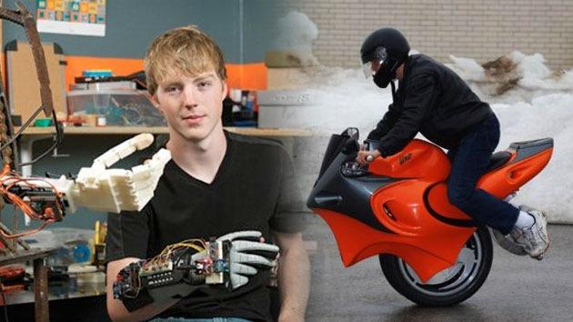 Inventos de adolescentes que están cambiando el mundo