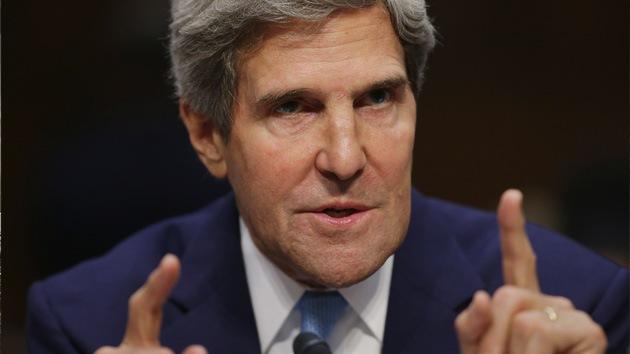 John Kerry no asistirá a la cumbre del G-20 en Rusia