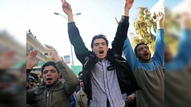 Intervención de la OTAN en Siria: ¿a quién hay que creerle?