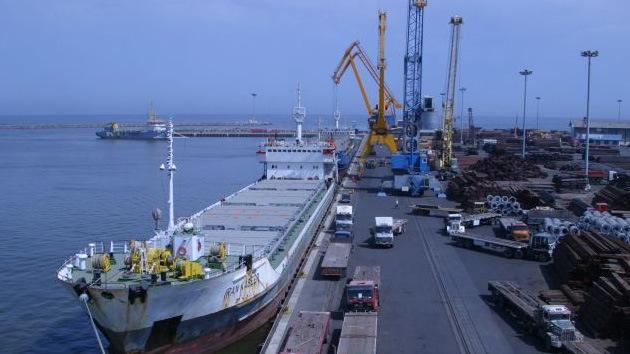 ¿Desafío a China? La India invertirá 100.000 millones de dólares en un puerto iraní