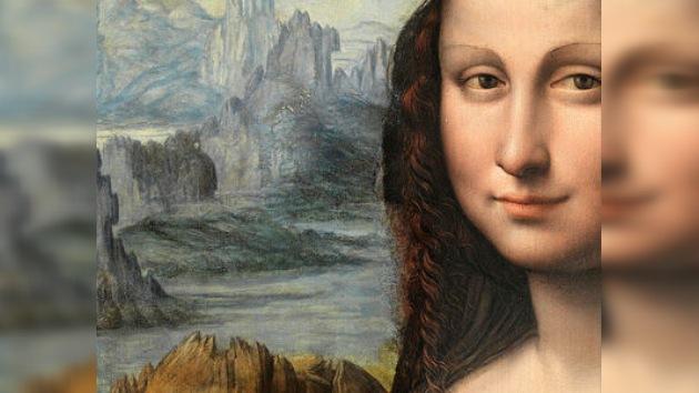 El Prado descubre en sus acervos la copia más antigua de la Mona Lisa