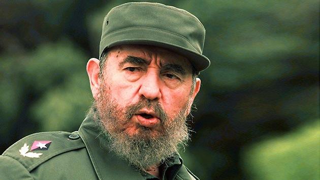 Fidel Castro: Si EE.UU. hubiera atacado a Cuba, hubiéramos luchado solos sin la URSS