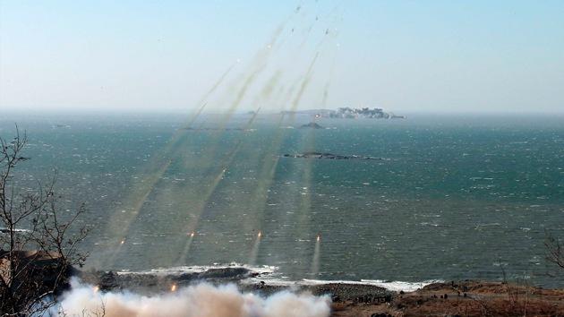 Corea del Sur: Pionyang lanza misiles balísticos hacia el mar de Japón