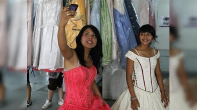 El 40% de las chicas de Michoacán sueña con tener un novio narco