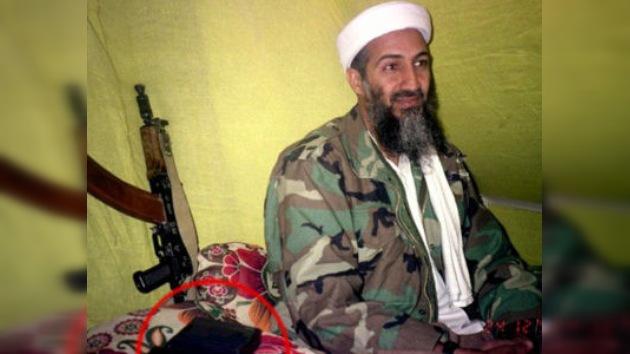EE. UU. confiscó el diario personal de Osama bin Laden