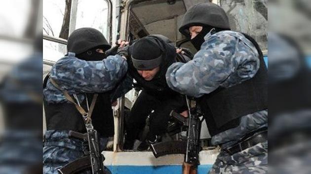 Arrestan a un falso terrorista que exigía un encuentro personal con Putin