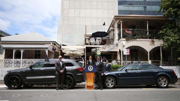 El Tercer Rauch, Obamarama y otras anécdotas de la cumbre del G-20