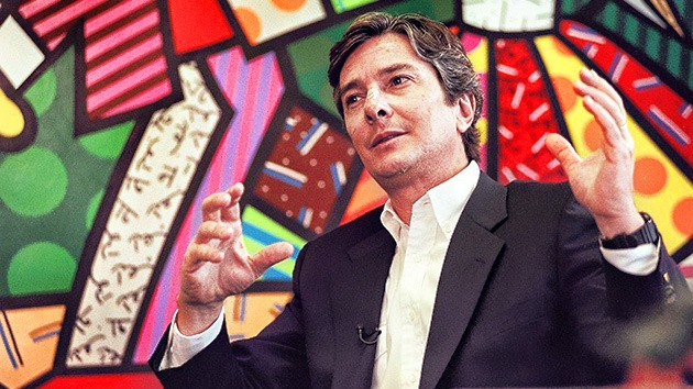 El expresidente de Brasil, Fernando Collor, practicaba magia negra