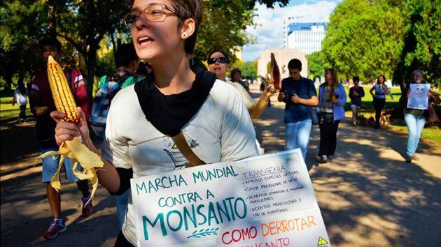 Resultado de imagen para Espionaje de Monsanto y nueva sentencia millonaria