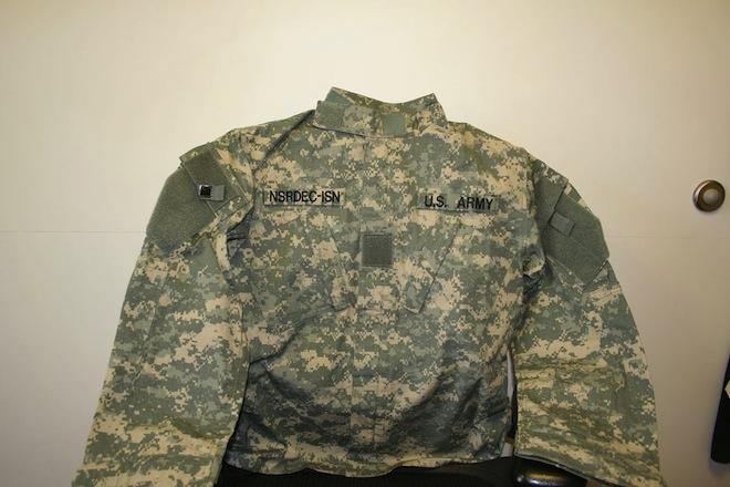 Institute for Soldier Nanotechnologies/MIT