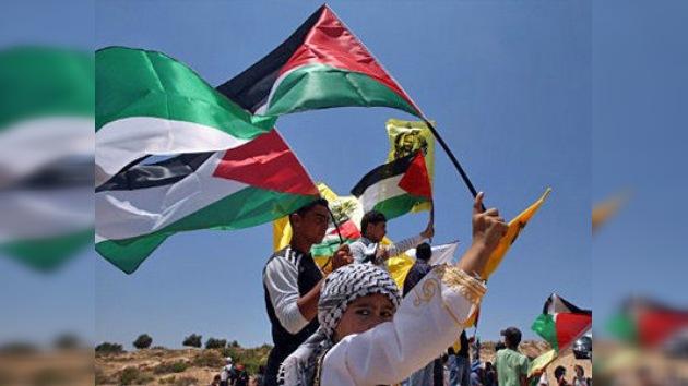 30 de Marzo: Día de la Tierra Palestina, en directo