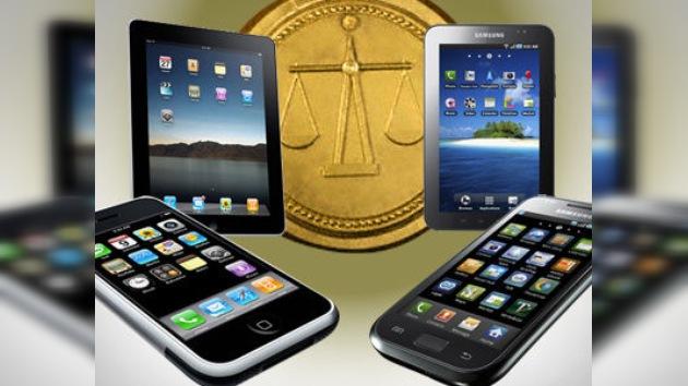 Apple presenta otra demanda contra Samsung