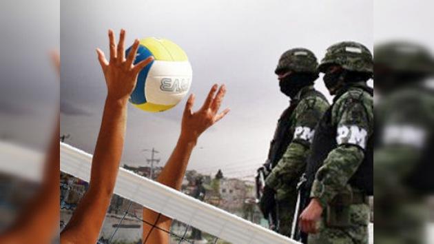 Ciudad Juárez, sede de la X Copa Panamericana de voleibol femenino