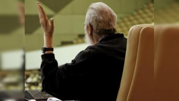 'Nuestro deber es luchar': sale a la venta la recopilación de pláticas con Fidel Castro