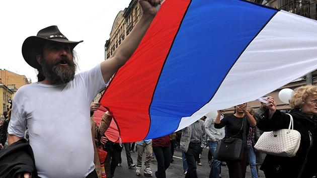 Rusia vigilará por ley a las organizaciones no comerciales financiadas desde el exterior
